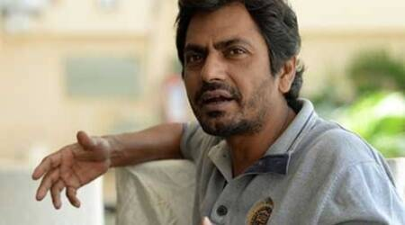 nawazuddin siddiqui, raees, haraamkhor, anurag kashyap, shweta tripathi, nawazuddin siddiqui shweta tripathi, nawazuddin siddiqui shah rukh khan, nawaz srk, shah rukh khan films, nawazuddin siddiqui haraamkhor, anurag kashyap haraamkhor, indian express, indian express news, entertainment news