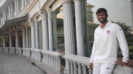 Abhishek Nayar dropped from Mumbai's pre-season camp, wait for 100th First-Class match continues