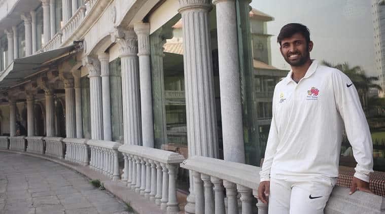 abhishek nayar, abhishek nayar cricket, abhishek nayar mumbai, mumbai cricket, ranji cricket, ranji trophy, cricket news, cricket