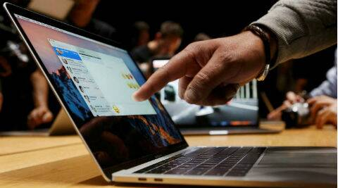Apple MacBook Pro 2016 gets thumbs up from Consumer Reports after battery fix