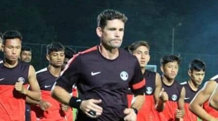 india football, football india, nicolai adam, u17 football world cup, u17 world cup, football world cup, football news, football