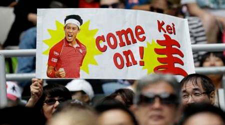 australian open, aus open, kei nishikori, nishikori, tennis news, tennis