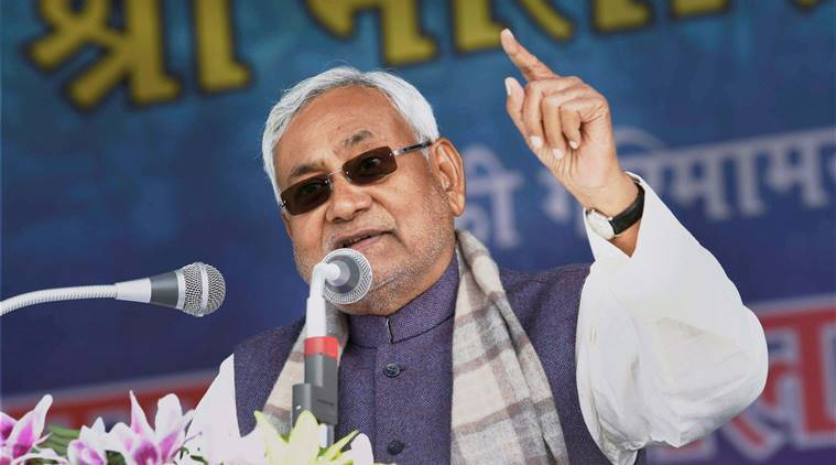 Nitish kumar decides to keep away from Uttar Pradesh ...