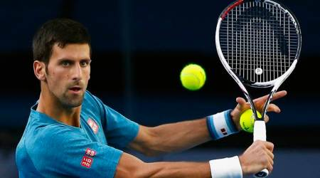 Novak Djokovic, Rafa Nadal, Stan Wawrinka strive for Australian Open showing