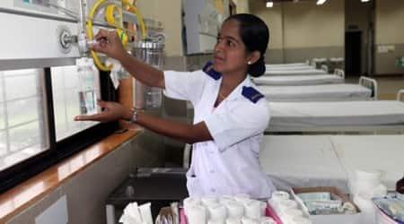 Puducherry Government Hospital Nurses Association, puducherry nurses, puducherry govt hospitals, puducherry healtcare infrastructure, puducherry healthcare, puducherry news, india news, latest news, indian express