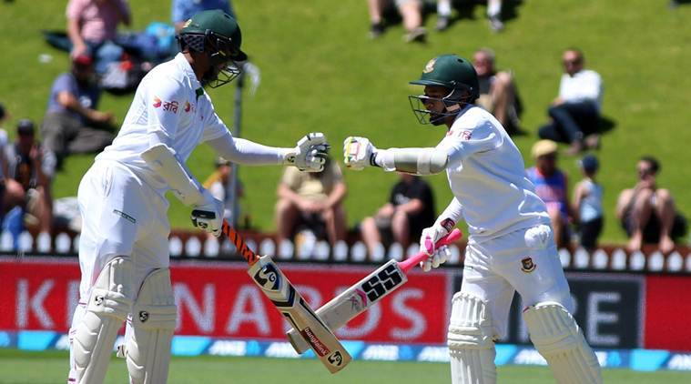 new zealand vs bangladesh, bangladesh cricket, shakib al hasan, shakib, mushfiqur rahim, bangladesh highest score, bangladesh highest partnership, cricket news, sports news