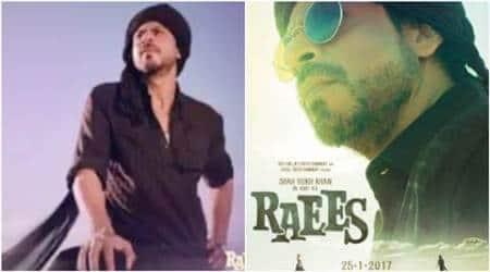 Shah Rukh Khan, O Zaalima, O Zaalima song, raees, O Zaalima raees, srk, O Zaalima song teaser, O Zaalima song lyrics