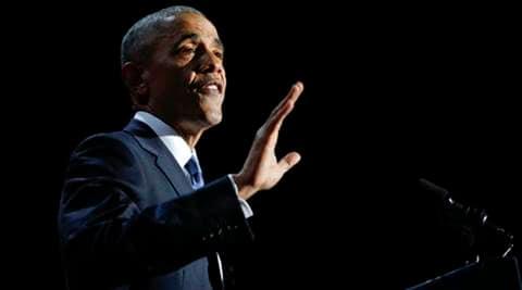 Barack Obama, Barack Obama on human rights, human rights violation, US president, North Korea slams Obama, North Korea criticises Obama, world news, indian express news