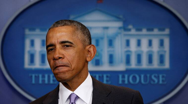 Obama on claims of widespread voter fraud