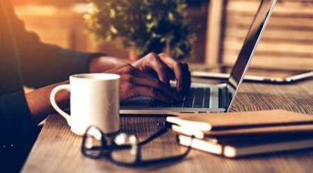 job lifestyle, office health, work life well-being, how to stay healthy with long working hours, health issues due to office, office stay healthy tips, indian express, indian express news