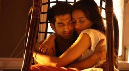 Ok Jaanu box office collection, ok jaanu day 3 collection, Ok Jaanu box office, Ok Jaanu collections, Ok Jaanu, Ok Jaanu movie, Ok Jaanu collection, Ok Jaanu total collection, Ok Jaanu box office collection day three, Aditya Roy Kapur, Aditya Roy Kapur ok jaanu, ok jaanu Aditya Roy Kapur, Shraddha Kapoor ok jaanu, ok jaanu Shraddha Kapoor, shaad ali ok jaanu, ok jaanu shaad ali, indian express, indian express news