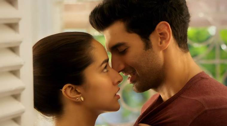 Ok Jaanu, Ok Jaanu collection, Ok Jaanu box office collection, Ok Jaanu total collection, Ok Jaanu box office collection day 4, Ok Jaanu box office collection day 4 four, Aditya Roy Kapur ok jaanu, ok jaanu Aditya Roy Kapur, Shraddha Kapoor ok jaanu, ok jaanu Shraddha Kapoor, entertainment news, indian express, indian express news