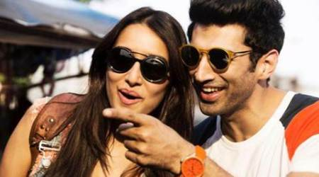 Ok Jaanu movie review, Ok Jaanu review, Ok Jaanu movie, Ok Jaanu, Aditya Roy Kapur, Shraddha Kapoor
