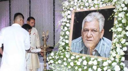 Om Puri, Om Puri birthday, Om Puri tribute, Om Puri news, Om Puri photos, Om Puri family, Om Puri friends