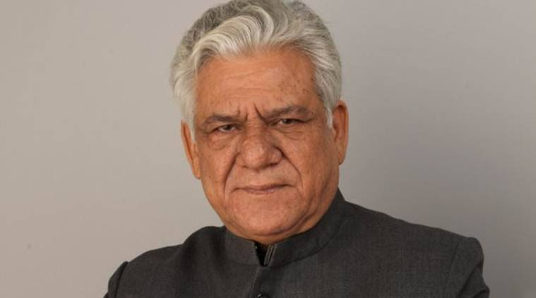 Image result for Om Puri