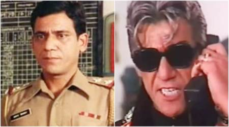 Om Puri: Unlikely hero who straddled twin worlds of Ardh Satya's Anant and Narsimha's Baapji
