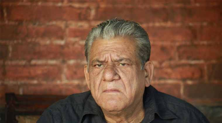 Veteran Indian star Om Puri dies at 66
