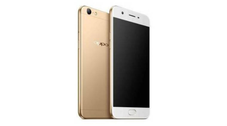Oppo A57 launched in India with 16MP front camera for Rs 14990