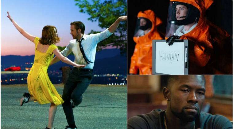 Oscar, Oscar 2017, oscars 2017, oscar nominations 2017, Oscar Nominations 2017 news, oscar 2017 updates, la la land, moonlight, emma stone, deadpool, entertainment news, indian express, indian express news