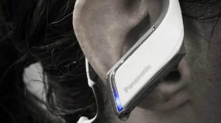 Panasonic RP-BTS-50 earphones, Panasonic bluetooth sports earphones, Panasonic bluetooth earphones, Panasonic India, Panasonic bluetooth sports earphones specs, Panasonic bluetooth sports earphones features, Bluetooth sports earphones, Gadgets, Technology, Technology news