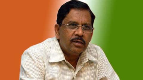 Karnataka Home Minister G Parameshwara, bengaluru mass molestation, india news, latest news