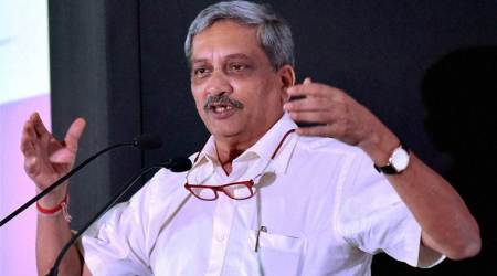 Twenty-five per cent suicide cases in Goa due to stress and depression, says CM Manohar Parrikar