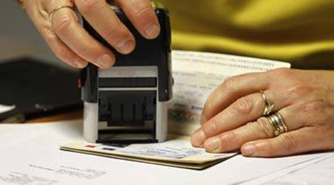 UAE, UAE visa for India, on arrival visa India, UAE entry visa India, Indians visa UAE, UAE visa, Gulf visa, Narendra Modi UAE, Abu Dhabi crown prince India, UAE-India ties, India news, Indian express