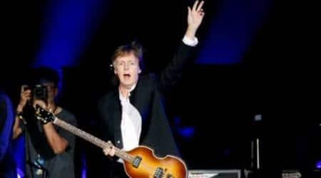 Paul McCartney sues Sony/ATV for Beatles musicrights