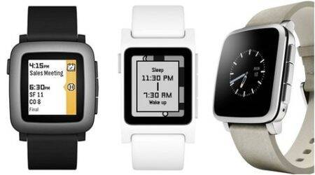 Amazon Great Indian Sale: Pebble smartwatches get 60% off, start at Rs 2,399