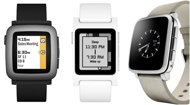 a1355620fb48fb Pebble, Pebble smartwatches, smartwatch discounts, pebble smartwatch  discounts, amazon discounts, amazon