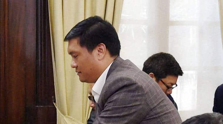 arunachal pradesh, Pema Khandu, arunachal pradesh BJP, arunachal pradesh PPA, People's Party of Arunachal, PPA, Arunachal Pradesh CM, india news