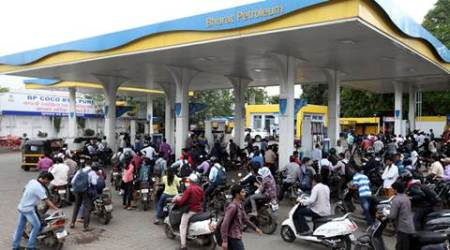 Underperforming petrol pump, petrol pump, petrol pump new owner, pump sale, petrol pump sale, indian express news, omc, india news, holiday scheme, business news
