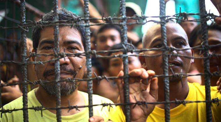 Philippines jail break, Phillipines Inmates jail breakout, Jial break out in Philippines, Philippines news, World news, National news, India news, National news,