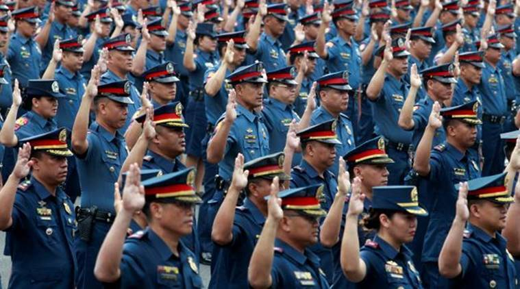 Philippines narcotics agency, Drug war in Philippines, Philippines narcotics agency and drug wars, Pholippines narcotics agency and military, Philippines military, latest news, International news, World news