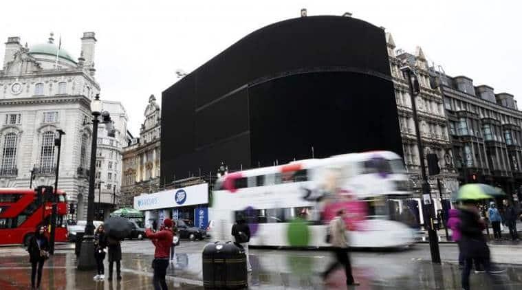 Piccadilly circus, london Piccadilly circus, london Piccadilly circus lights, lights of Piccadilly circus, latest news, latest world news