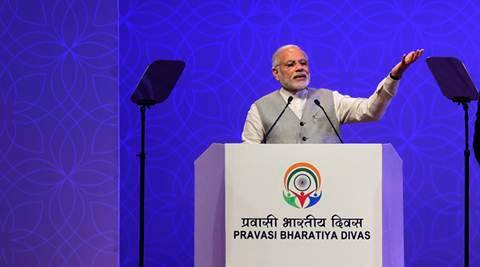 Suriname can scale up to develop as Ayurveda capital of Latin America: PM Modi