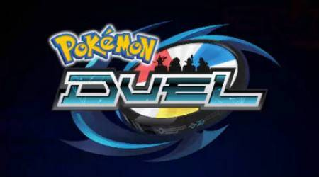 Pokémon Duel strategic board game launched on iOS, Android
