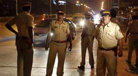 New Year's eve in Bengaluru witnesses mass molestation of women in police presence