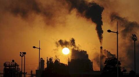 Carbon dioxide turned into fuel usinglight