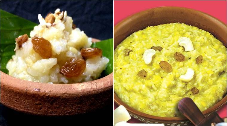 Pongal recipes top 3 special recipes for the pongal festival the pongal 2017 pongal 2017 date pongal festival india pongal in tamil nadu forumfinder Image collections