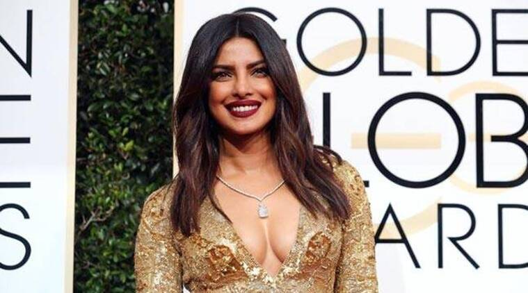 priyanka chopra, priyanka chopra interview, priyanka chopra golden globes interview, priyanka chopra golden globes