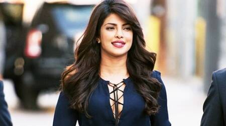 priyanka chopra, priyanka chopra concussion, priyanka chopra head injury, priyanka chopra quantico, priyanka chopra hollywood