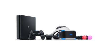 Sony PlayStation VR, PS4 Pro and PS4 Slim to launch in India in first week of February