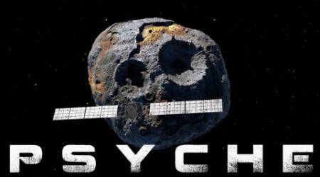 NASA, robotic spacecraft, Metal asteroid, robotic mission launched, Psyche spacecraft, Universe, Galaxy, Lucy mission, 16 Psyche asteroid,Lucy spacecraft, NASA's Science Mission Directorate, Jupiter Trojan asteroids, Science news, Science