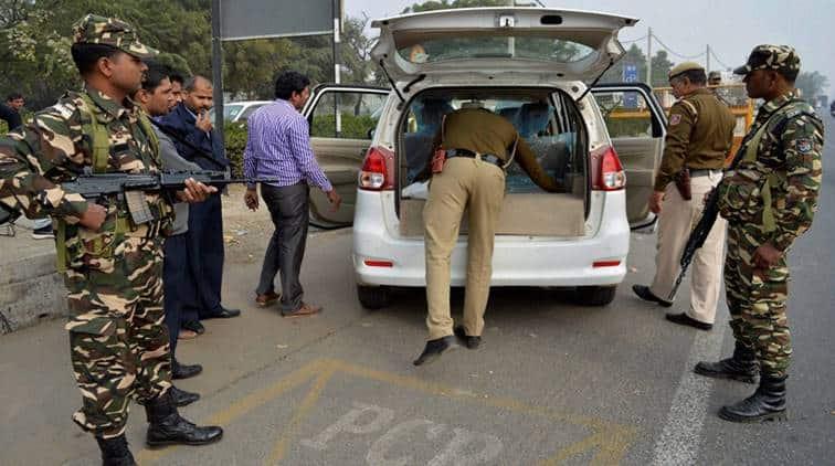 delhi man abducted, delhi robbery, delhi looting, delhi news, crime in delhi, indian express news