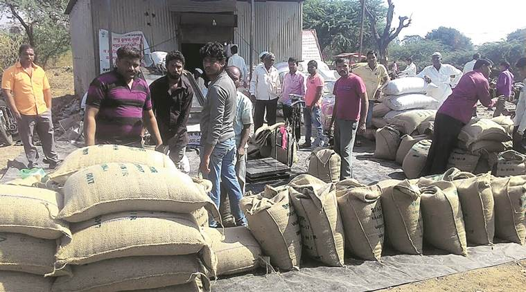RSS, Pulses RSS, RSS calls for import duty on pulses, Nirmala Sitharaman, RSS Nirmala Sitharaman, Sitharaman import duty pulses, pulses price, Swadeshi Jagran Manch, India news, Indian Express