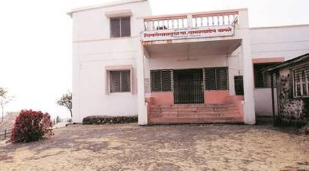 Pune: At Sinhagad Fort's Zilla Parishad guesthouse, 20 bookings in 10 years