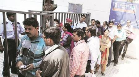 Pune: Soon, you may complete passport process at doorstep