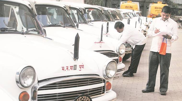 Pune: State govt changes rules for purchase of official vehicles   Cities News,The Indian Express
