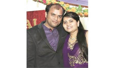 Murder-suicide in Hadapsar: Upset over wife sharing info on social media, man 'kills her, himself'